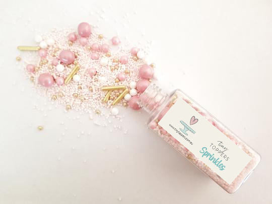 Blush Sprinkles