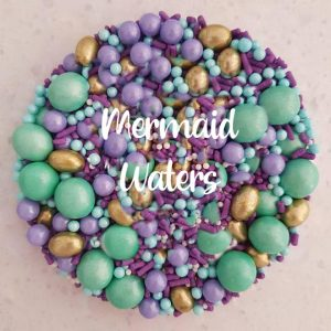 Mermaid Sprinkles