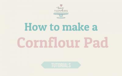 How to make a Cornflour Ball