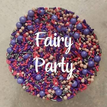 Fairy Party Sprinkles