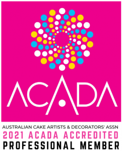 ACADA Tiny Toppers Accredited Member