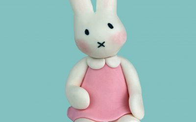 How to make Miffy the Rabbit