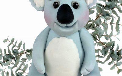 How to make a Papa Koala